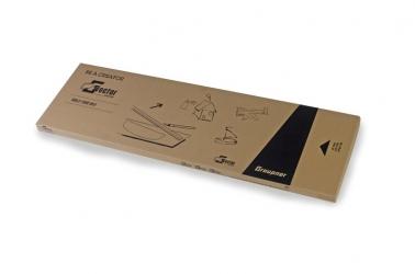 deska Graupner Vector Boards 1000 x 300 x 25,0 mm 1ks