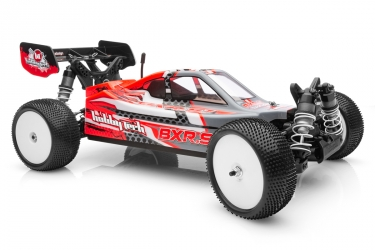 RTR Brushless Buggy 4WD Hobbytech BXR.S1 (verze 2020) - NEW