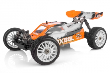 RTR Buggy SL BRUSHLESS 4wd