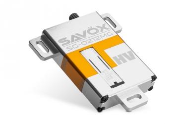 SG-0212MG 8mm HiVolt digitální servo (5 kg)