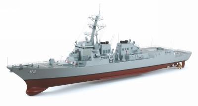Americký torpédoborec ARLEIGH BURKE