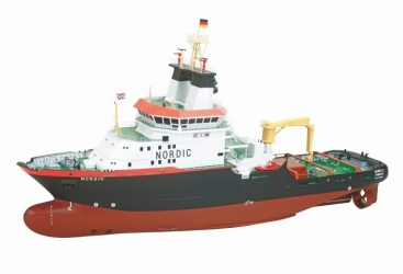 Záchranná loď NORDIC