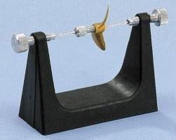 Boat propeller balancer