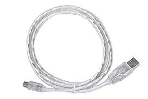 Propojovací kabel Mini-USB/PC-USB pro Graupner nabíječky