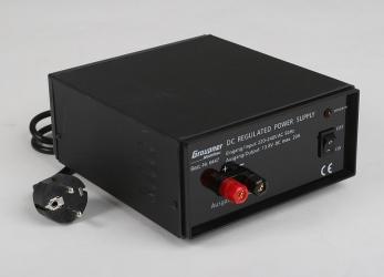 Spínaný stabilizovaný zdroj 13,8V, 20A (300W)