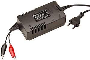 Automatic-Turbo nabíječ 6/12Pb
