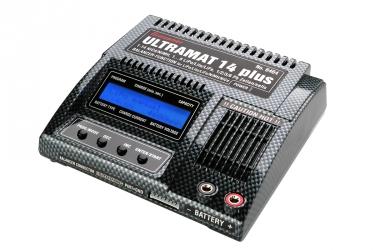 ULTRAMAT 14 plus nabíječ