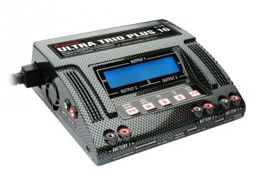 ULTRA TRIO Plus 16 nabíječ