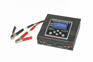 ULTRA DUO PLUS 80 nabíječ - 1000Wattů