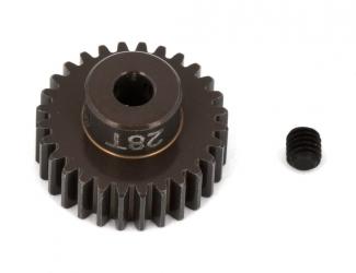 Pastorek 28 zubů (modul 48DP) - Factory Team
