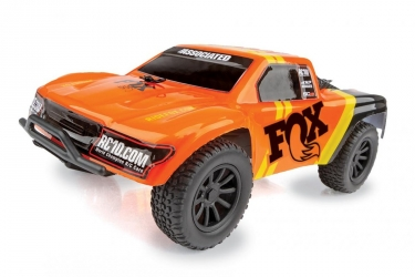 SC28 RTR FOX Factory Edition