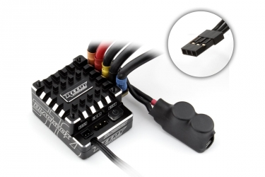 Blackbox 510R 2S Competition ESC