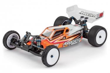 RC10B6 Team Kit stavebnice (2WD)