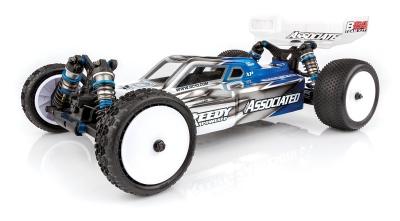 RC10B64 Team Kit stavebnice (4WD)