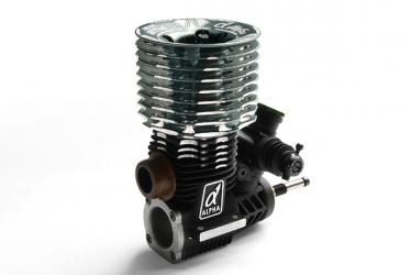 ALPHA A852 .21 5+2 kanál Off Road Competition spal. motor (3,5ccm) - samotný motor