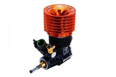 ALPHA S852 .21 5 kanál Off Road Competition spal. motor (3,5ccm) - samotný motor