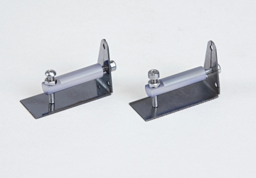 stainless steeltrimtabs 41mm