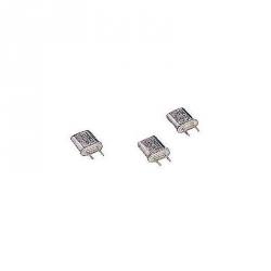 SSM crystals for transmitter 27 Mc/s