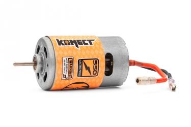 KONECT 550 stejnosměrný motor, 20 závitů