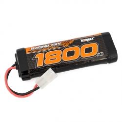 Sport pack 1800mAh 7.2V NiMH StickPack