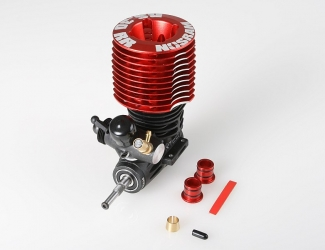 RS.30 Truggy RR motor