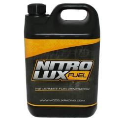 NITROLUX On-Road 25% palivo (5 litrů) - (v ceně SPD 12,84 kč/L)