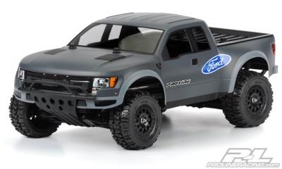 Karoserie čirá Ford F-150 Raptor True Scale