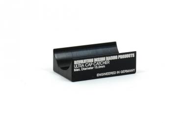 Hliníkový černý držák ESC Kondenzátoru