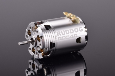 RP540 6.5T 540 Sensored Brushless/střidavý motor