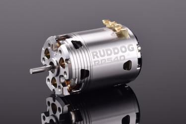 RP540 9.5T 540 Sensored Brushless/střidavý motor