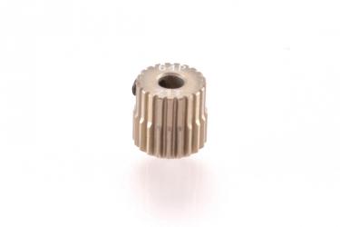 Pastorek 21 zubů (modul 64DP)
