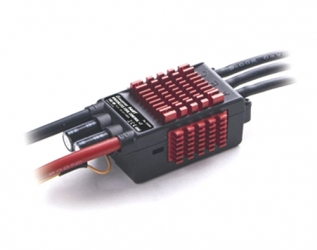 Brushless Control + T 160HV COOL