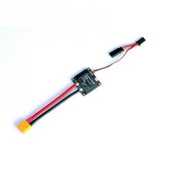 PDB mit SBEC. Spannungs-,Stromsensor +T