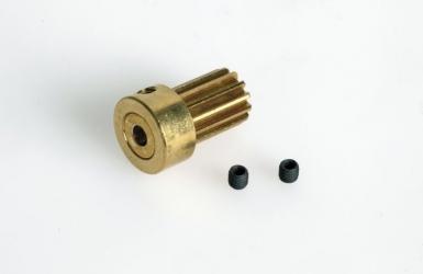 Flex-Endstück 8mm O 2,0mm