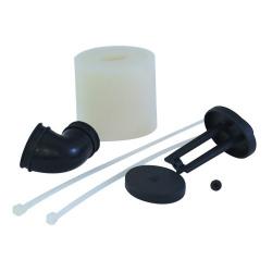 Kompletní filtr ULTIMATE včetně dvojitého vzduchového filtru