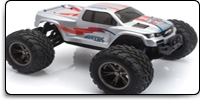 MT-1 MONSTERTRUCK - 2.4GHZ RTR